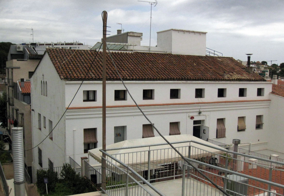 134 L'antic Hospital des de l'Edifici Xifreu0301